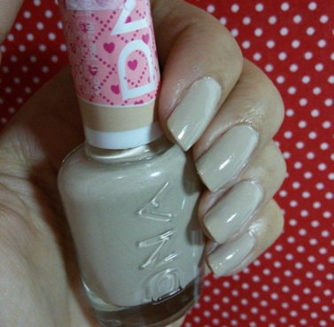 DNA Romantic - Cream