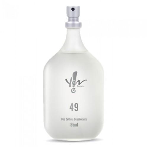 CONTRATIPO - Número 49 (Yes Cosmetics)