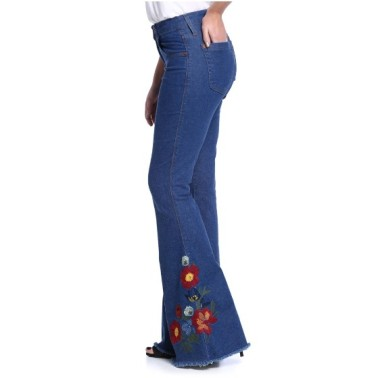 Calça jeans - Damyller