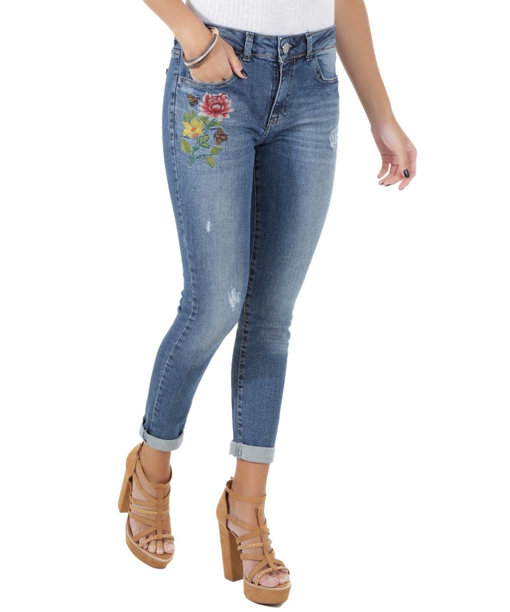 Calça jeans - C&A