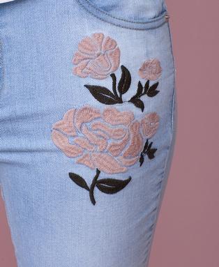 Calça jeans - Leboh