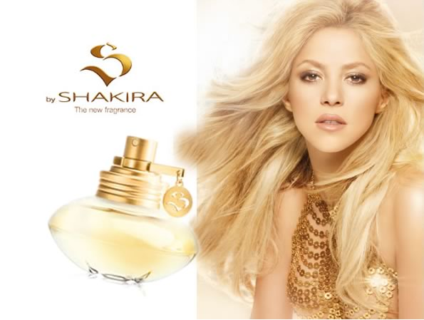 shakira-perfumes
