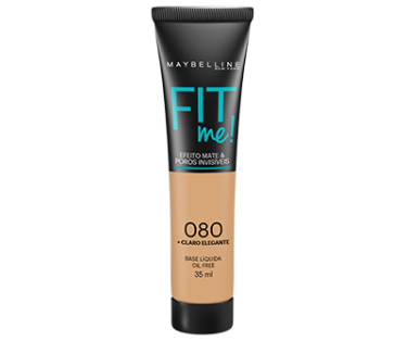 Base Fit Me! - Maybelline