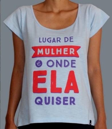Camiseta 09