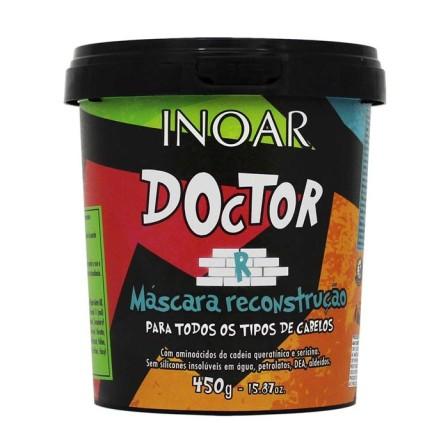 Máscara Doctor - Inoar