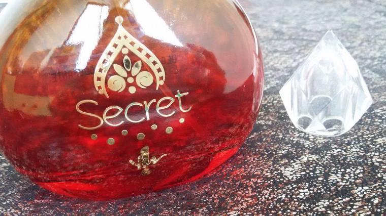 Secret 01