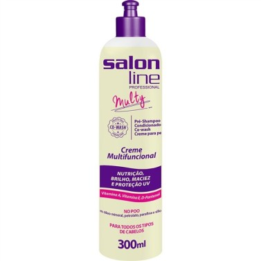 Salon Line Multy